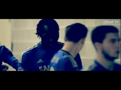 Romelu Lukaku | The New Drogba | The Future Of Chelsea |  HD
