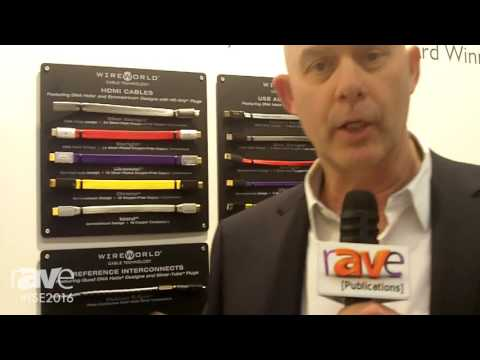 ISE 2016: Torus Power Exhibits TOT AVR Toroidal Isolation Series