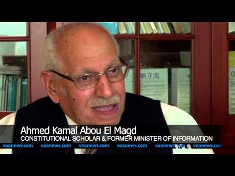 Egyptians Vote in Constitutional Referendum