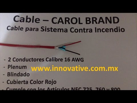 Cable Carol Brand