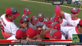 Florida 12U Baseball State Tournament Coverage 07-07-2018 - CBS 12