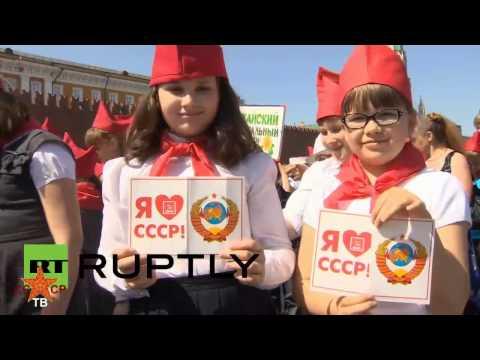ПРОЕКТ СССР параллельная реальность