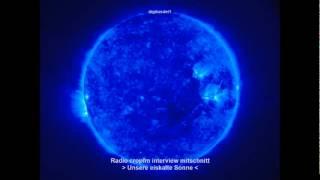 Unsere eiskalte Sonne - Cropfm.at
