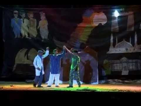 RMC variety show 2010(batch 37) (part-1)