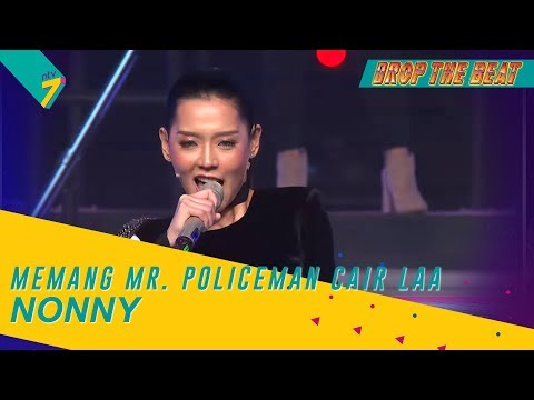 Download Lip Sync Spontan | Kalau Nonny, Memang Mr. Policeman Cair Laaaa Mp4 baru