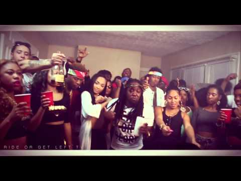 Blvd Marc Ft Fetty Wap X 10 Bitches On 95 azaeproduction (bts) | Shot By memorytheartist video