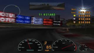 Gran Turismo 3 - A Spec Licence A5
