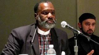 Video: Is there a place for Homosexuality in Islam? - Sherman Jackson