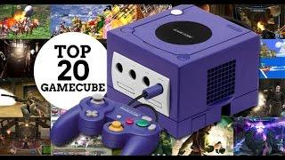 GameCube: Sus 20 mejores juegos
