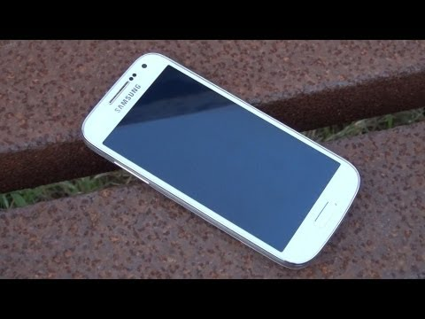 Samsung Galaxy S4 Mini Review (Duos): Complete Hands-on Features and Performance HD
