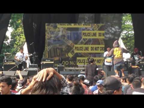 REVENGE THE FATE-Ambisi (at HaiDay 2015)