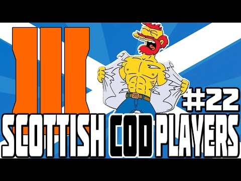Scottish Cod Players #22 (Feat: Noodless 91) Black Ops 3