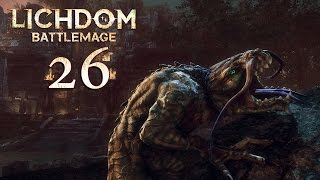 Lichdom Battlemage #026 - Necromantie is nich [deutsch] [FullHD]