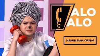 Alo Alo 5 - Nakun Nam Cường | Fullshow [Game Show]