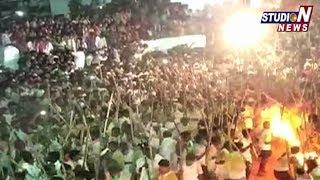Devaragattu Stick Fight Festival | Devaragattu Bunny Utsav | Kurnool