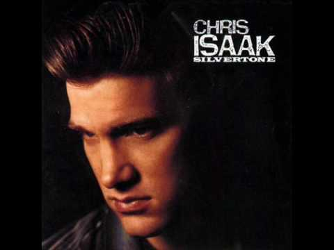 Chris Isaak - Funeral In The Rain