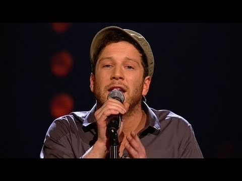 The X Factor 2010: Matt&#039;s struggling with keeping his eyes open while singing, and that connection with the audience could be the difference between staying ...