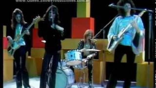 Queen Killer Queen Avro 39 S Toppop Dutch Tv 1974