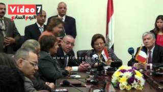 بالفيديو.. وزير الطيران: مفاوضات مع شركات صينية للاستثمار فى مصر