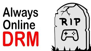 Always Online DRM | Historical Analysis