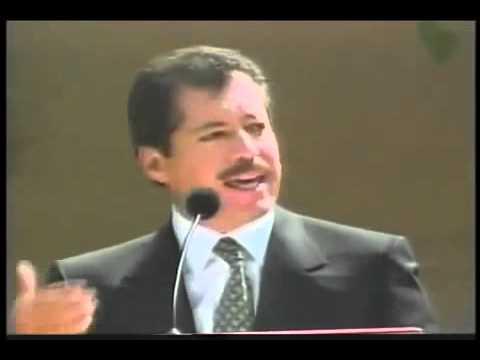 LOS MEJORES DISCURSOS DE MEXICO