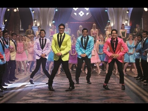 Papa Toh Band Bajaye Full Song Housefull 2 | Akshay Kumar John...