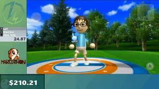 Martzathon Part 17: Wii Sports Resort All Sports by CmdrYT