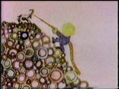 Sesame Street - The O Song
