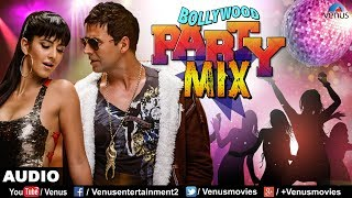 Bollywood Party Mix | Mashup 2017 | DJ Remix | Superhit Bollywood Hindi Songs | Bollywood Remix 2017