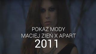 Maciej Zień - Eko pokaz - wiosna 2011