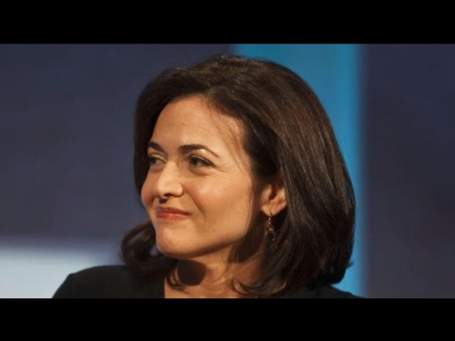 "Facebook's Sheryl Sandberg apologizes for ""breach of trust"""