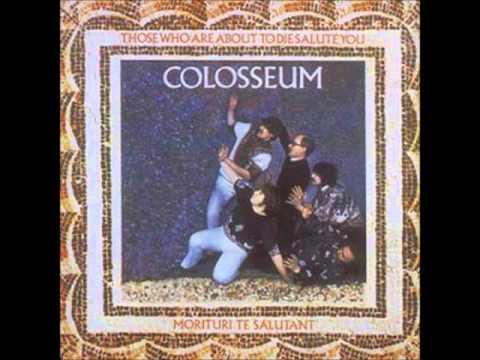 Colosseum - Beware the Ides of March