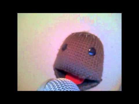 Sackboy Sings Even Rats
