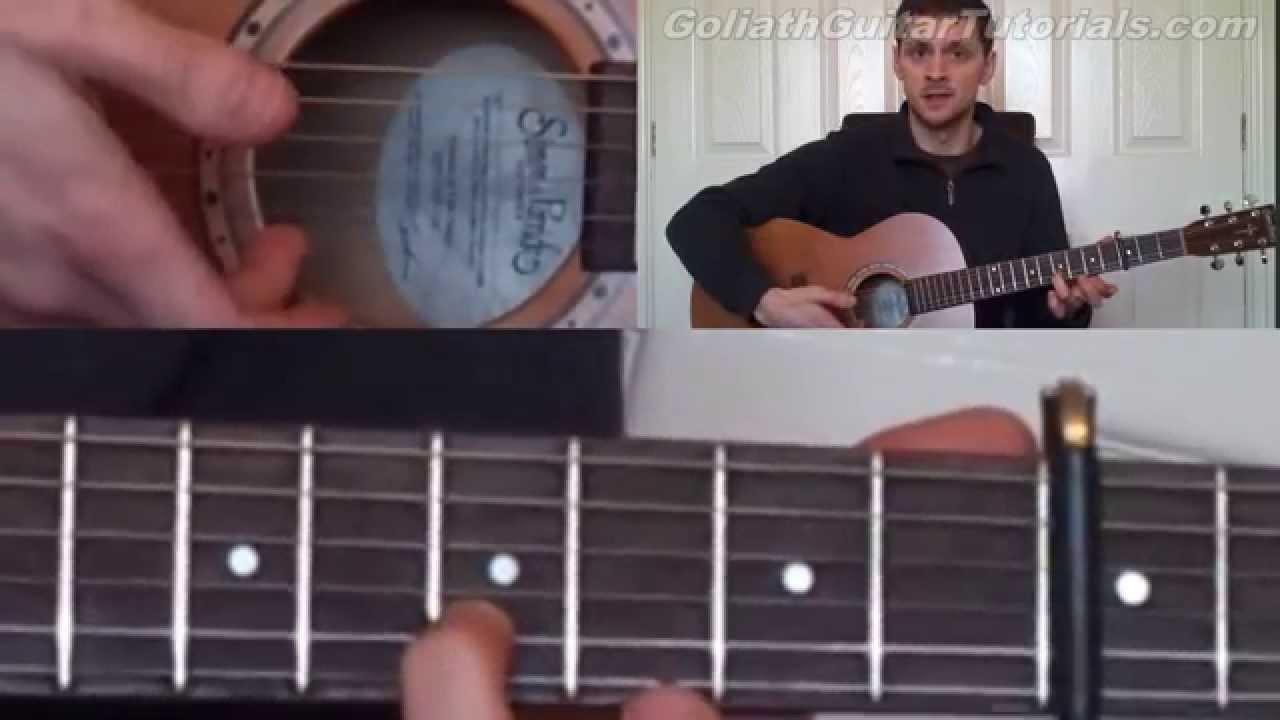 Play My Heart Will Go On - Titanic Theme - Like Sungha Jung - Guitar ...