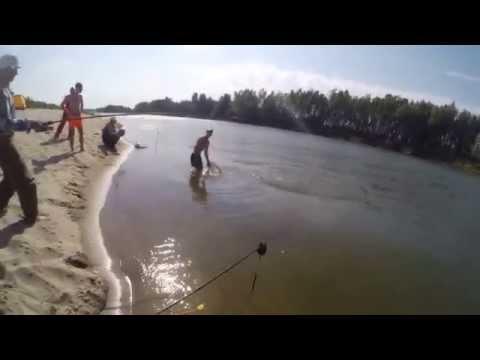 рыбалка в волгоградской области ютуб