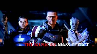 Mass Effect 3 OST - Take My Hand [Extended Version]