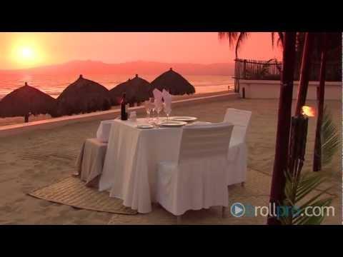 Dreams Villamagna Nuevo Vallarta, Mexico - Weddings & Events B-roll Footage, Travel & Tourism Video