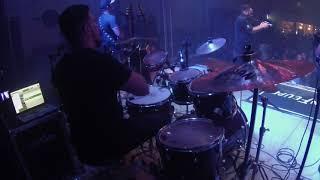 João Neto e Frederico - Cê Acredita - (Part. MC Kevinho)Drum Cam