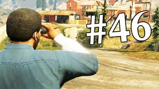 Grand Theft Auto V | Ep.46 | Спасаем Ламара