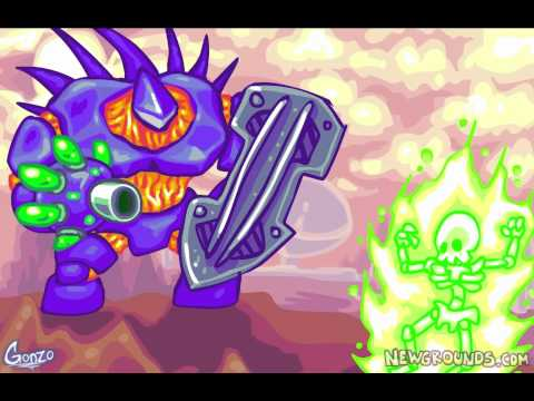 Sponsored by http://newgrounds.com  Facebook! http://www.facebook.com/pages/Gonzossm/177782025623511 Animated By Gonzossm Voiced by Remix