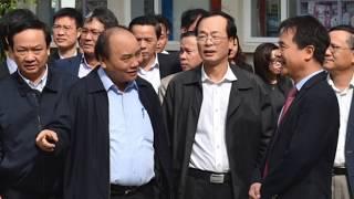 Cập nhật sức khỏe nguyễn Phú Trọng, Blogger Người Buôn Gió nói thủ tướng Phúc đã ra tay