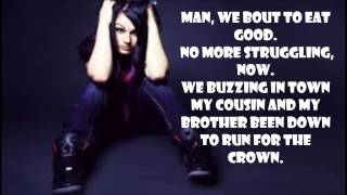 Watch Snow Tha Product Don