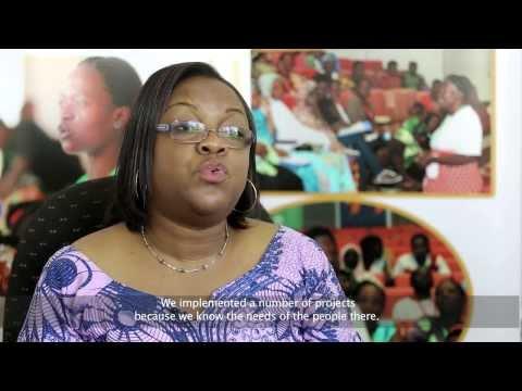 CARE Tanzania WAGE Program Documentary for Advocacy (Zanzibar-Pemba)