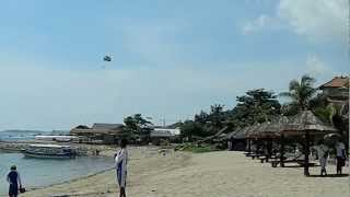 download lagu Parasailing In Bali, Nusa Dua, December 2012.mov gratis