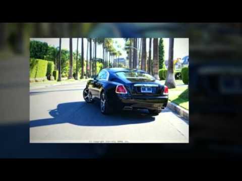 Luxury Car Rentals At Sfo