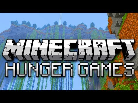 Minecraft: Hunger Games Survival W/ CaptainSparklez - Don't Call It A Comeback - Smashpipe Games Video