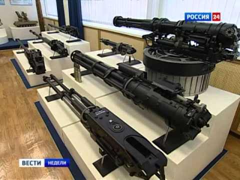 Оружие Шипунова победило время