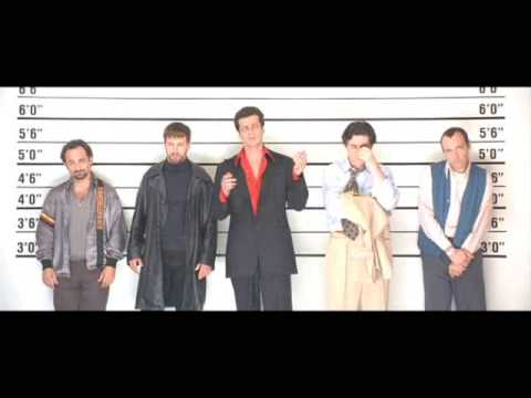 Usual Suspects Lineup Video