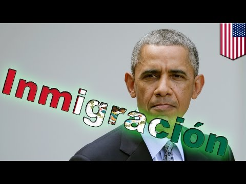 Obama announces immigration reform, America forgets to watch