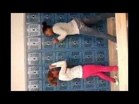 OFFICAL JADE WHHS FIGHT VIDEO !!!!!!! JAIDE!!! SMH